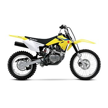 2018 Suzuki DR-Z125L for sale 200578337