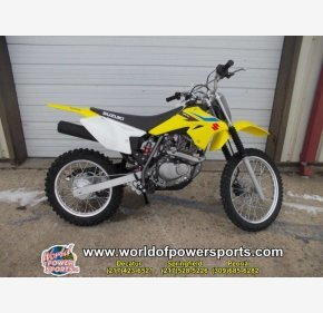 2018 Suzuki DR-Z125L for sale 200636949