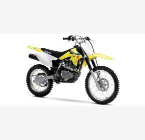 2018 Suzuki DR-Z125L for sale 200781746