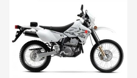 2018 Suzuki DR-Z400S for sale 200607694