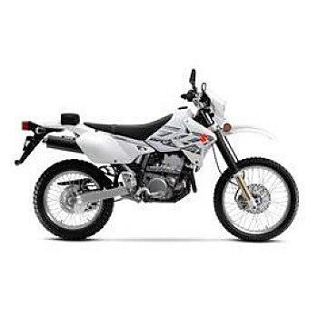 2018 Suzuki DR-Z400S for sale 200659124