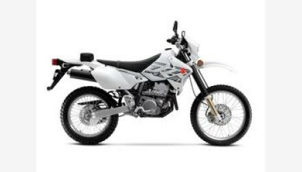 2018 Suzuki DR-Z400S for sale 200659124
