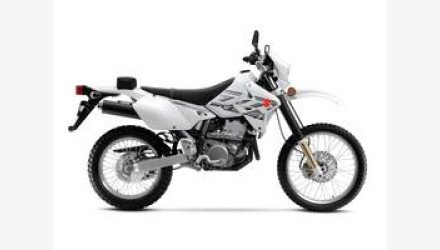 2018 Suzuki DR-Z400S for sale 200664897