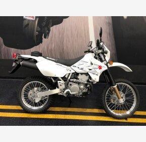 2018 Suzuki DR-Z400S for sale 200714713