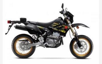 2018 Suzuki DR-Z400SM for sale 200547612