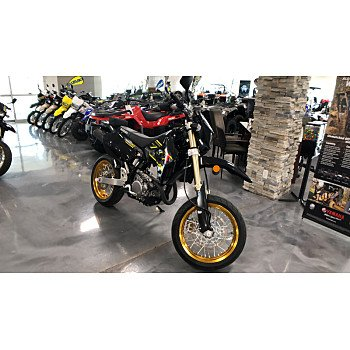 2018 Suzuki DR-Z400SM for sale 200590758