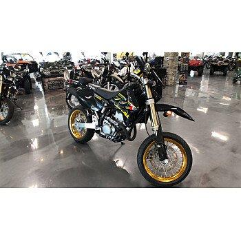 2018 Suzuki DR-Z400SM for sale 200590763