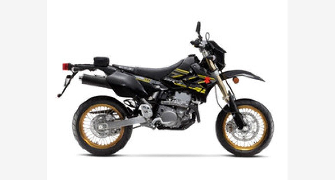 2018 Suzuki DR-Z400SM for sale 200601723