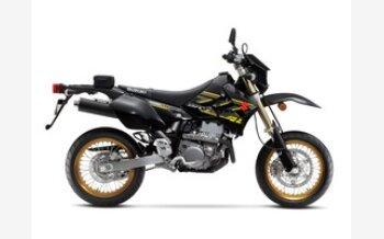 2018 Suzuki DR-Z400SM for sale 200601734