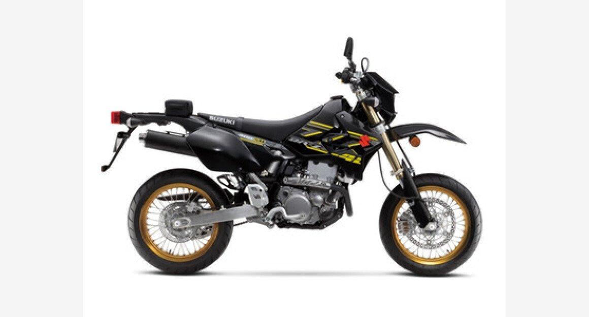 2018 Suzuki DR-Z400SM for sale 200603363