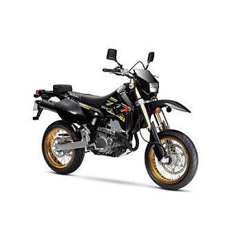 2018 Suzuki DR-Z400SM for sale 200636078