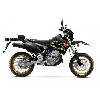 2018 Suzuki DR-Z400SM for sale 200640156