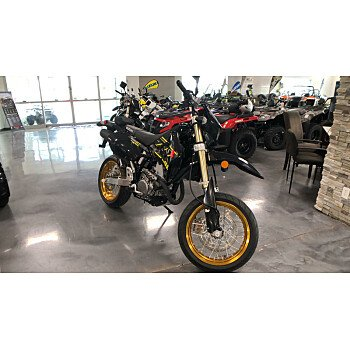2018 Suzuki DR-Z400SM for sale 200679174