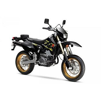2018 Suzuki DR-Z400SM for sale 200693993