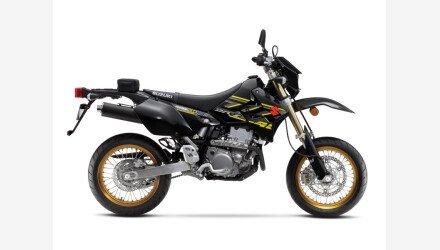 2018 Suzuki DR-Z400SM for sale 200601732