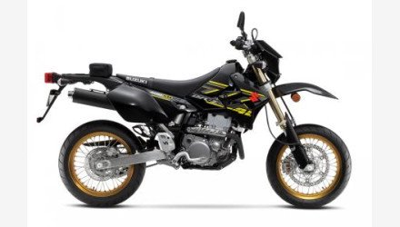 2018 Suzuki DR-Z400SM for sale 200626453