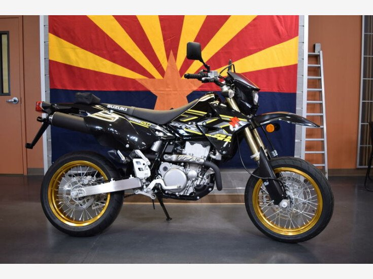 2018 Suzuki DR-Z400SM for sale near Chandler, Arizona 85286