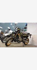 2018 Suzuki DR-Z400SM for sale 200661663