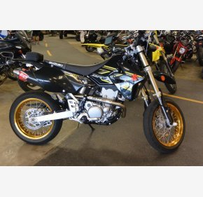 2018 Suzuki DR-Z400SM for sale 200661761