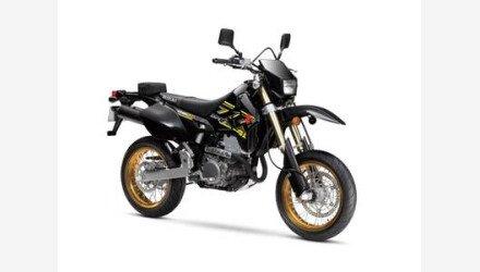2018 Suzuki DR-Z400SM for sale 200664905