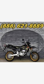 2018 Suzuki DR-Z400SM for sale 200673206