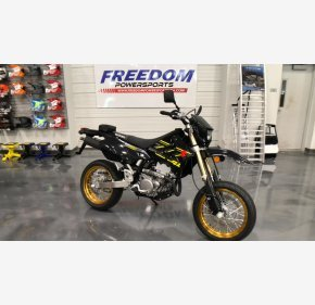 2018 Suzuki DR-Z400SM for sale 200679157