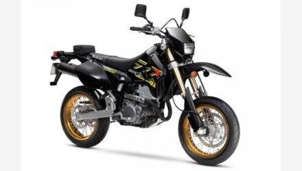 2018 Suzuki DR-Z400SM for sale 200693993