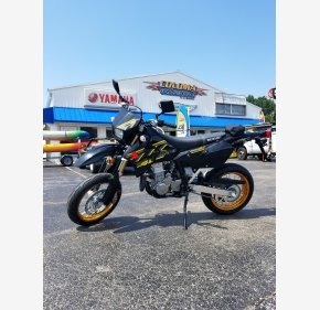 2018 Suzuki DR-Z400SM for sale 200708260