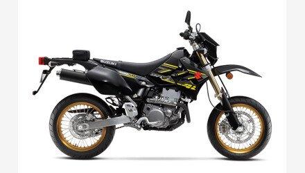 2018 Suzuki DR-Z400SM for sale 200730678