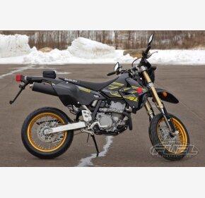 2018 Suzuki DR-Z400SM for sale 200744222