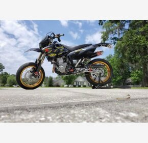 2018 Suzuki DR-Z400SM for sale 200775767