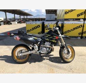 2018 Suzuki DR-Z400SM for sale 200784162