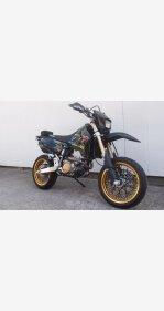 2018 Suzuki DR-Z400SM for sale 200785901