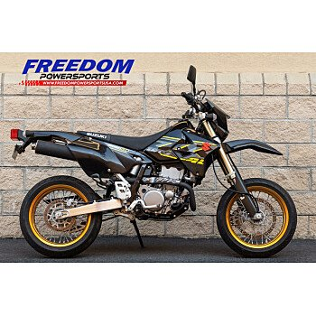 2018 Suzuki DR-Z400SM for sale 200791723