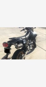 2018 Suzuki DR-Z400SM for sale 200794789