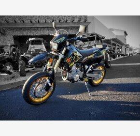 2018 Suzuki DR-Z400SM for sale 200809176