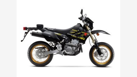 2018 Suzuki DR-Z400SM for sale 200906780