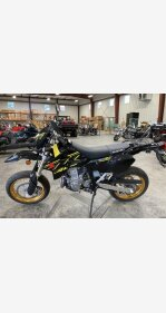 2018 Suzuki DR-Z400SM for sale 200982425