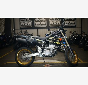2018 Suzuki DR-Z400SM for sale 200991113