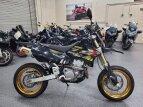 2018 Suzuki DR-Z400SM for sale 201162824