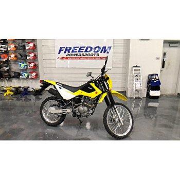 2018 Suzuki DR200S for sale 200679154