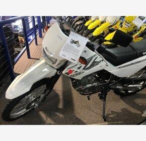2018 Suzuki DR200S for sale 200549127