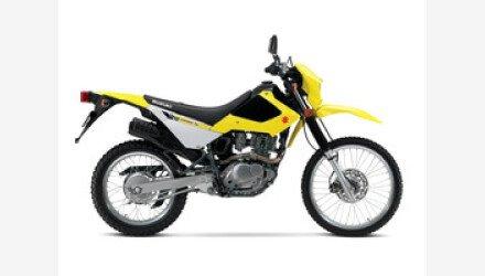 2018 Suzuki DR200S for sale 200554764
