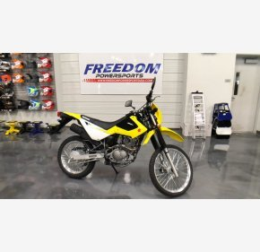 2018 Suzuki DR200S for sale 200679154