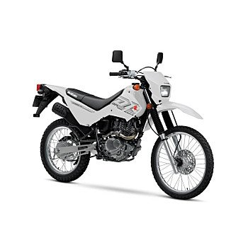 2018 Suzuki DR200S for sale 200707478
