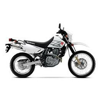 2018 Suzuki DR650S for sale 200659126
