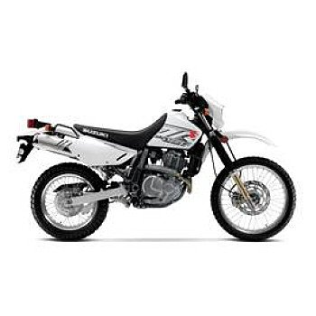 2018 Suzuki DR650S for sale 200659123