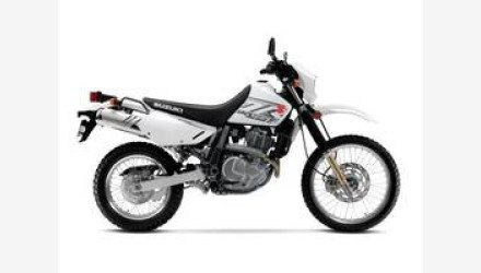 2018 Suzuki DR650S for sale 200659126