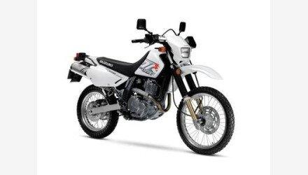 2018 Suzuki DR650S for sale 200664904