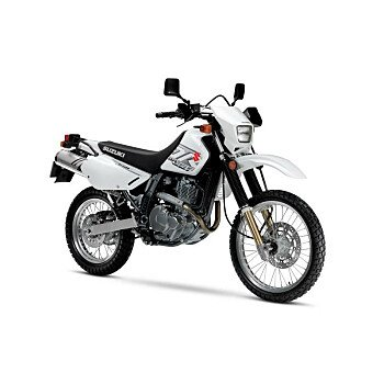 2018 Suzuki DR650S for sale 200707486